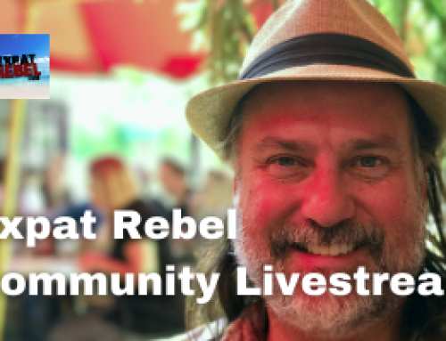 Community Livestreams – 2020-09-26