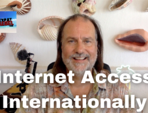 Internet Access and Speed in Mexico and Internationally