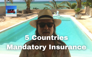 5 Countries Now Require International Health Insurance for Entry