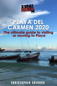 Playa Del Carmen Guidebook