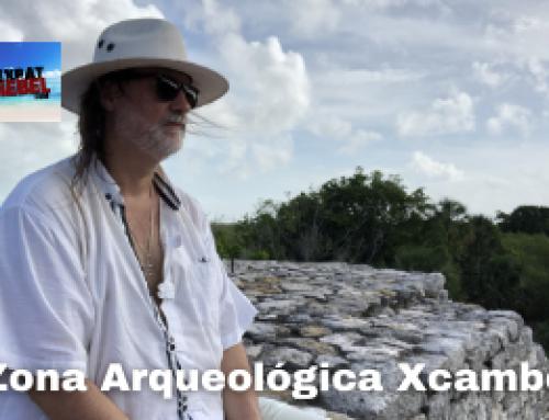 Zona Arqueológica Xcambó – Post pandemic lockdown – Yucatán México
