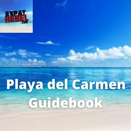 Playa del Carmen Guidebook