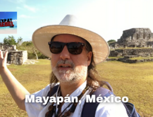 Mayapan and Merida Fun Vacation Weekend