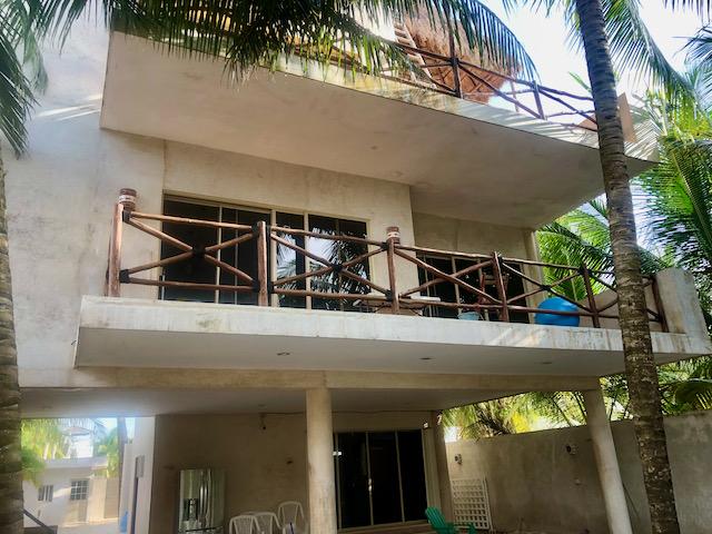 Yucatán Beach House