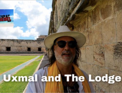 Uxmal and The Lodge Yucatán México Trip